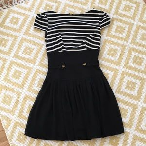ASOS petite dress US 4